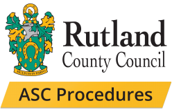Rutland CC Adult Policies, Procedures and Practice